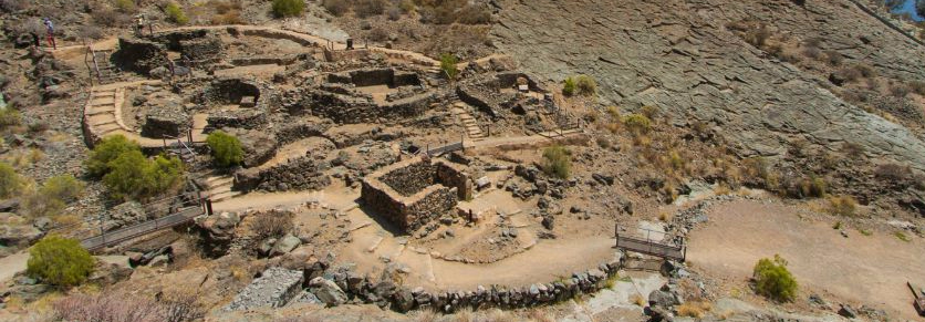 Gran Canaria MoganTauro