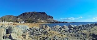 Tauro beach