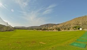 Golf Court Tauro