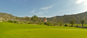 Golf Court Tauro