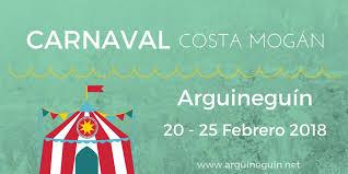 Carnaval 2018 Mogan /Arguineguin