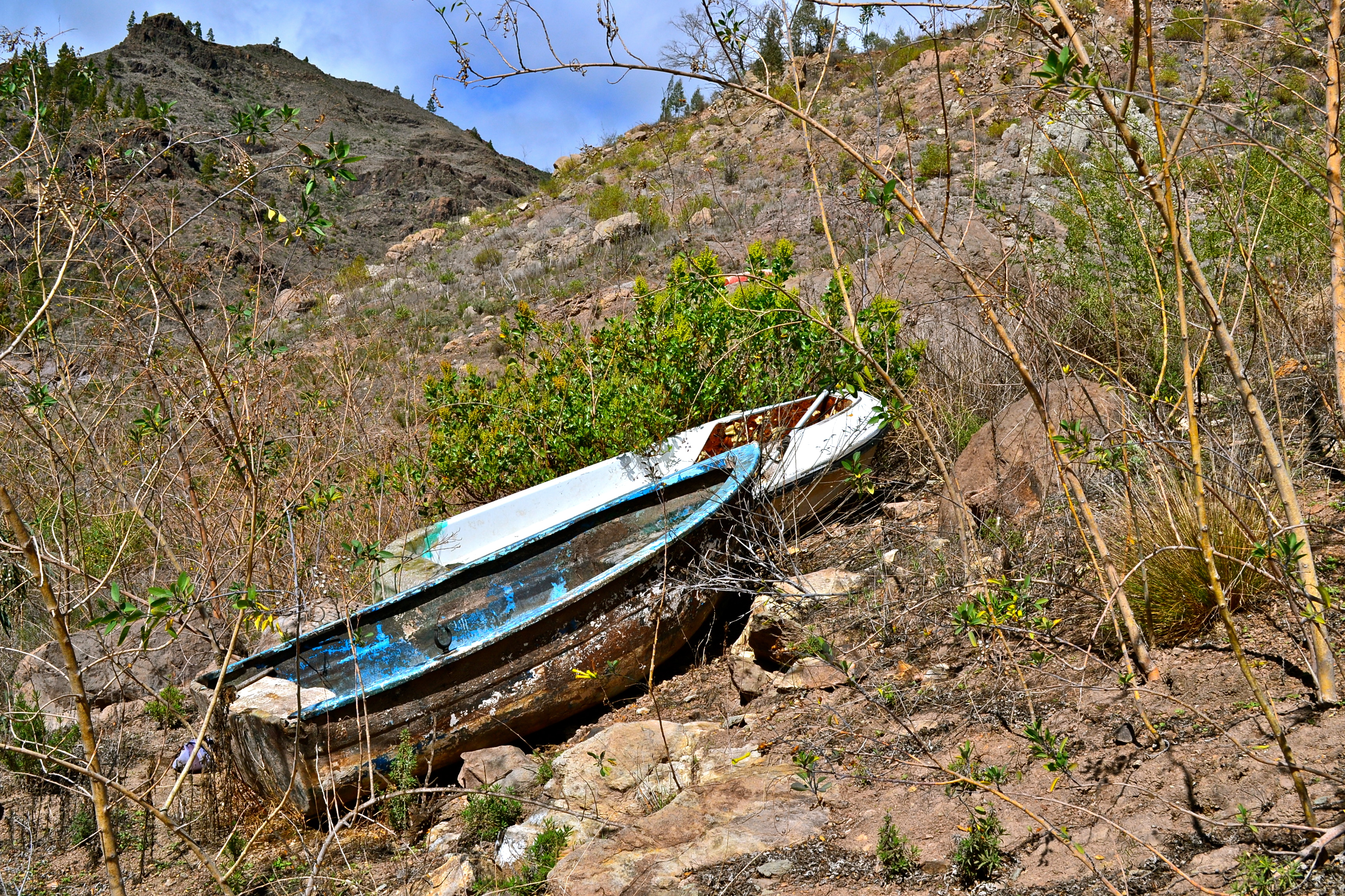 El Pajar – Soriareservoir