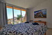 PS Apartment Mogan in Tauro master bedroom