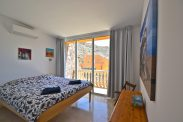 PS Apartment Mogan in Tauro master bedroom