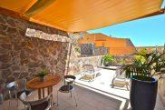 PS Apartment Mogan in Tauro terrace