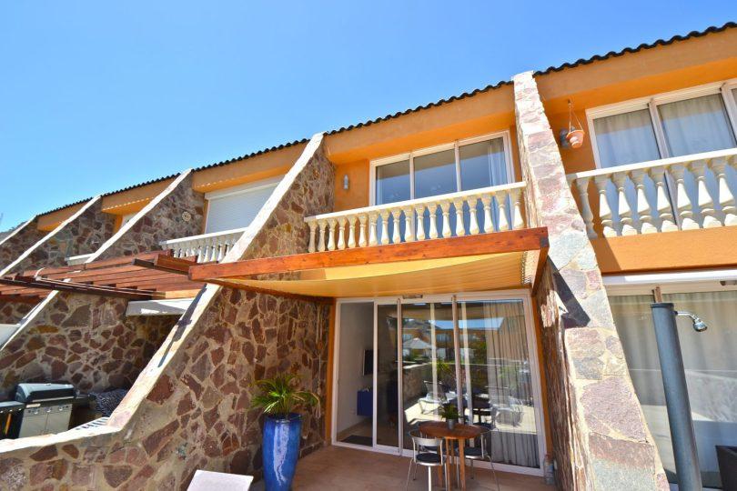 PS Apartment Mogan in Tauro