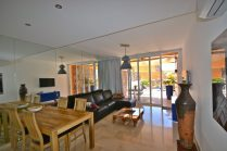 PS Apartment Mogan in Tauro livingroom